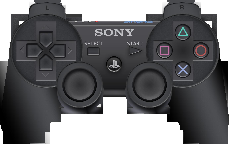 Playstation 3 Controller - Hardware Datenbank - root86 ...