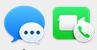 Versteckte Dateien iMessage / Facetime